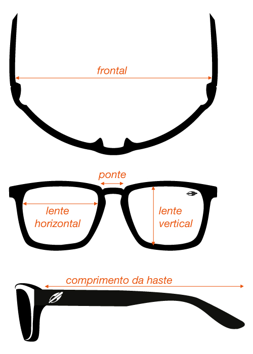 861f58a1b O óculos mormaii long beach é uma ótima escolha para você que prioriza  estilo conforto e qualidade.